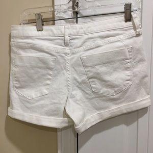 Mossimo Supply Co. Shorts - 🌟HOST PICK🌟‼️summer cuffed